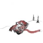 Pyret i skogen